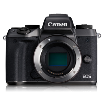 Clearance (New Old Stock) CANON EOS M5 BODY