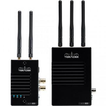 Teradek Ace 800 3G-SDI/HDMI Wireless Video Transmitter & Receiver Set