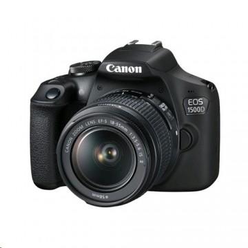 Canon EOS 1500D KIT (W) (EF-S18-55mm f/3.5-5.6 IS II)