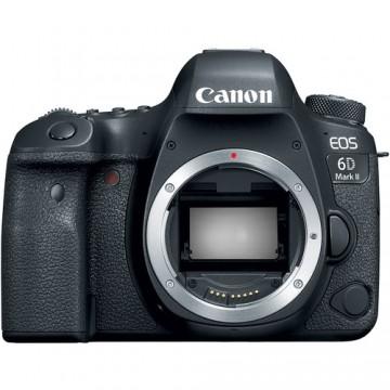 Canon EOS 6D II KIT (WG) BODY
