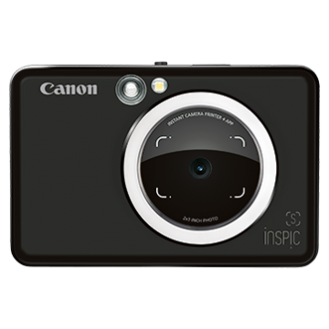 CANON INSPiC [S] ZV-123A