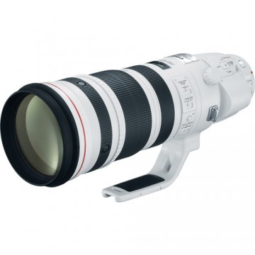 CANON EF 200-400 f4 L IS USM Ext 1.4x LENS