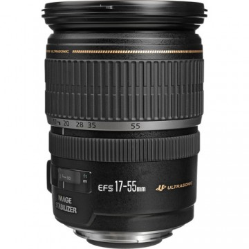 CANON EF S17-55 f2.8 IS USM LENS