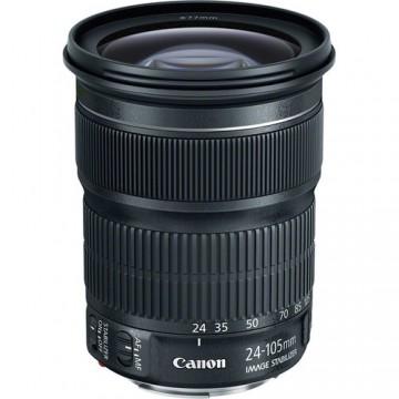 CANON EF 24-105 f3.5-5.6 IS STM LENS