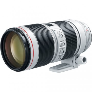 CANON EF70-200mm f/2.8L IS III USM LENS