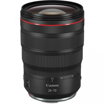 CANON RF24-70mm f/2.8L IS USM LENS