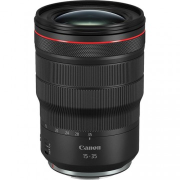 CANON RF15-35mm f/2.8L IS USM LENS