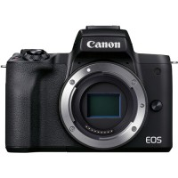 Canon EOS M50 Mark II Mirrorless Digital Camera