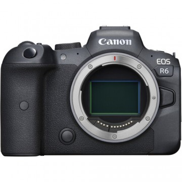 Canon EOS R6 BODY (Deposit for Pre-Order)