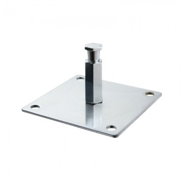 Kupo 100mm square mounting plate