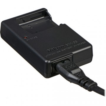 NIKON Battery Charger MH-66