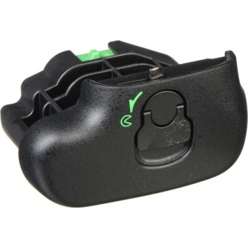 NIKON Battery Chamber Cover BL-5 for D800