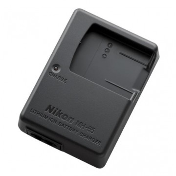 NIKON Battery Charger MH-65 for A1000, B600