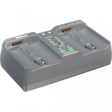 NIKON Battery Charger MH-26aAK Adapter Kit for MH-26a (E)