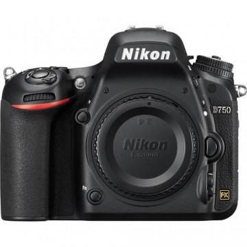 NIKON D750 BLACK BODY