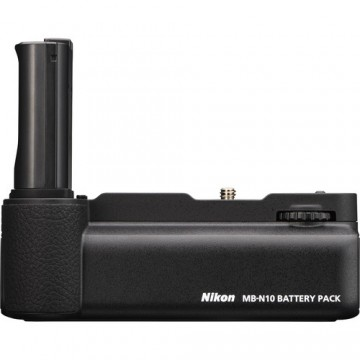 NIKON Multi Power Battery Pack MB-N10 for Z7 & Z6