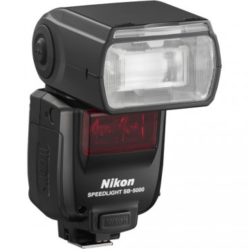 NIKON SB-5000 SPEED LIGHT