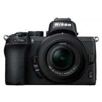 NIKON Z50 w/NIKKOR Z DX 16-50mm f/3.5-6.3 VR