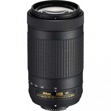 NIKON LENS  AF-P DX NIKKOR 70-300mm f/4.5-6.3G ED VR