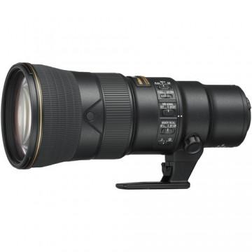 NIKON LENS  AF-S NIKKOR 500mm f/5.6E PF ED VR