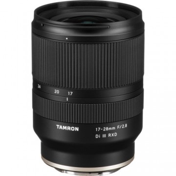 Tamron Lens AF17-28 F2.8 DI III RXD/SONY(A046SF)