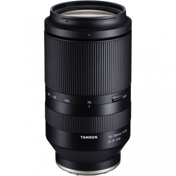 Tamron 70-180mm f/2.8 Di III VXD Zoom for Sony E