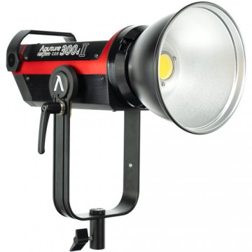 APUTURE LS C300D II (V-MOUNT) LIGHT STORM LED LIGHT