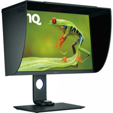 BENQ SW271 LED MONITOR GREY (27