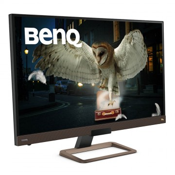 BENQ EW3280U 4K HDRi Eye Care Gaming Monitor 31.5-inch