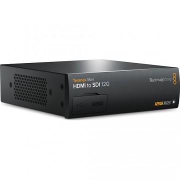BLACKMAGIC TERANEX MINI -HDMI TO SDI 12G