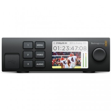 BLACKMAGIC TERANEX MINI-SMART PANEL