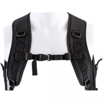 Clearance (New Old Stock) Think Tank Shoulder Harness V2.0 (Black)