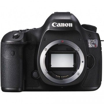 Clearance (New Old Stock) CANON EOS 5DS BODY