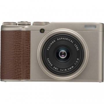 Clearance (New Old Stock) FUJI FINEPIX XF10 GOLD