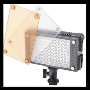 Clearance (New Old Stock) F&V Z-FLASH UTILITY LED PANEL LIGHT