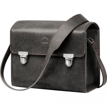 Clearance (New Old Stock) LEICA 18761 SYSTEM CASE SIZE S - STONE GREY