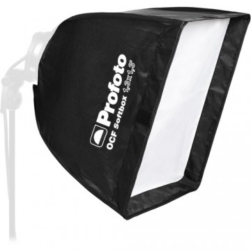 """Clearance (New Old Stock) PROFOTO OCF SOFTBOX - 1.3X1.3"""" (101213)"""
