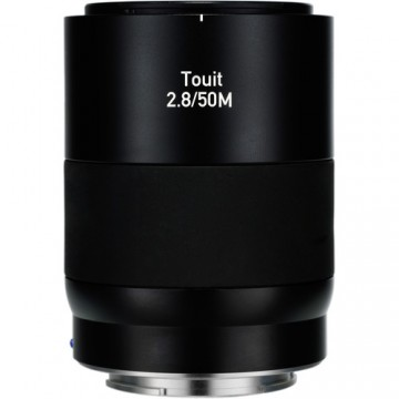 Clearance (New Old Stock) ZEISS 50MM F2.8 TOUIT E-MOUNT LENS 2030680
