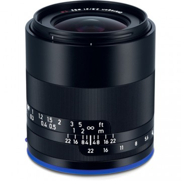 Clearance (New Old Stock) ZEISS 21MM F2.8 LOXIA E MOUNT LENS 2131999