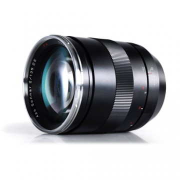 Clearance (New Old Stock) ZEISS 135MM F2 ZE APO-SONNAR LENS 1999675