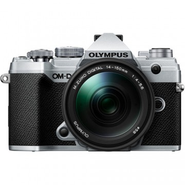 Clearance (New Old Stock) OLYMPUS E-M5 MARK 2 KIT W/14-150MM LENS (LIMITED)