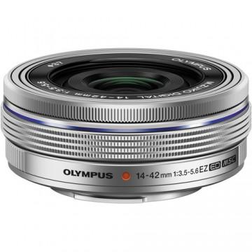 Clearance (New Old Stock) OLYMPUS 14-42MM F3.5-5.6 ED ZUIKO (GREY BOX)