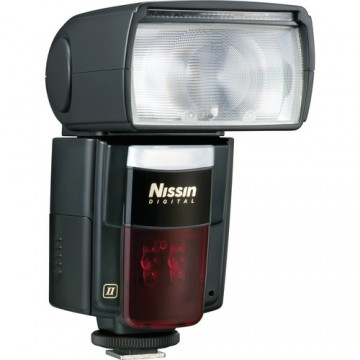 Clearance (New Old Stock)  NISSIN DI866 MARK II FLASH /NIKON