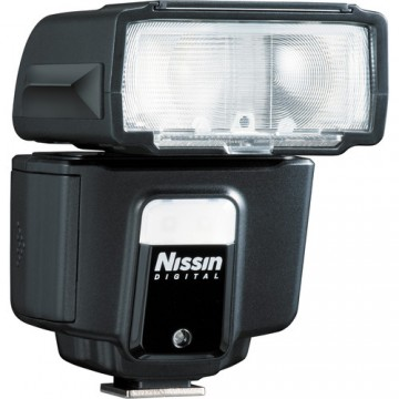 Clearance (New Old Stock)  NISSIN I40 FLASH /CANON