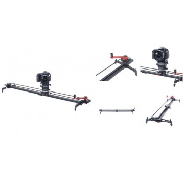 Clearance (New Old Stock) Varavon Slidecam HS 1000 Camera Slider (1 meter)