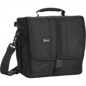 Clearance (New Old Stock) Lowepro Adventura 170 Camera Bag, Black