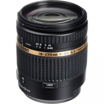 Clearance (New Old Stock)  Tamron 18-270mm F/3.5-6.3 Di II PZD Lens for Sony