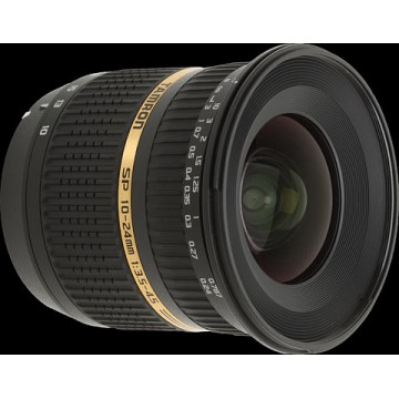 Clearance (New Old Stock) Tamron SP AF 10-24mm F/3.5-4.5 Di II LD ASP IF (Sony)