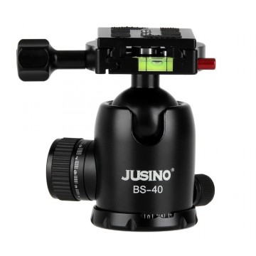 Clearance (New Old Stock) Jusino BS-40 ballhead (last piece)