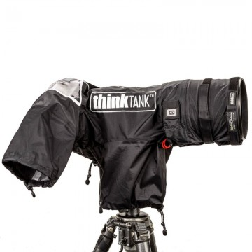 Clearance (New Old Stock) ThinkTank Hydrophobia 300-600 V2.0 Rain Cover